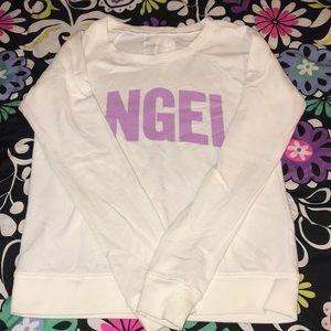 🦄 Victoria's Secret Sweatshirt 🦄